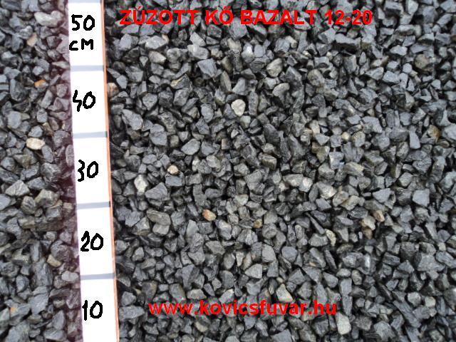 zúzott kő, zúzott kő szállítás,  osztályzott zúzott kő